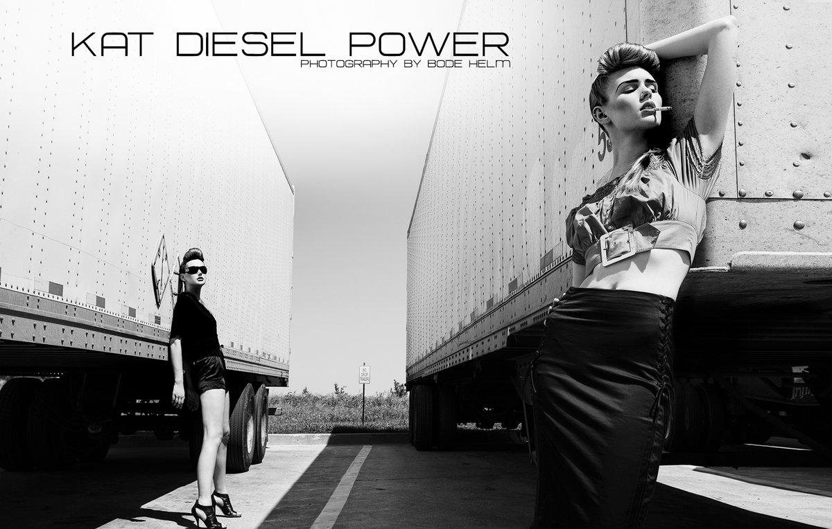 kat diesel power
