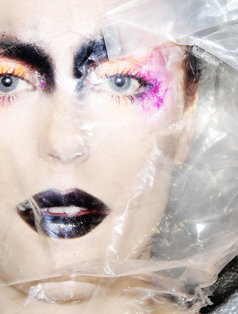 vanity meets her demise